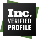 Verified Profile from Inc. Magazine