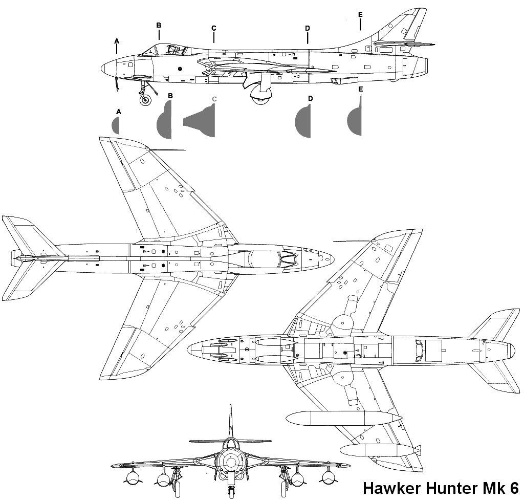 Bauplan Fuer Ein Impeller Kampfjet