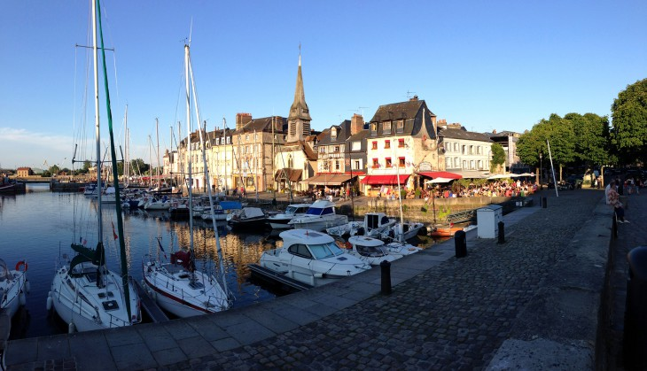 Normandy and Brittany Road Trip 2014 (4/6)