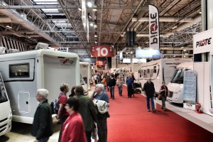 Motorhome and Caravan Show 2014 (6/6)