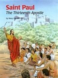 Paul 13th apostle