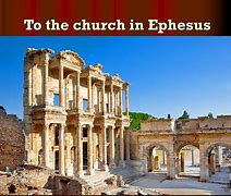 The Ephesus Church to which Paul wrote