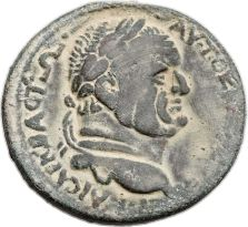 King Agrippa - Paul before the civil authorities