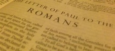The role of conscience - Romans