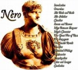 The Christian and government  - not an easy relationship under Nero