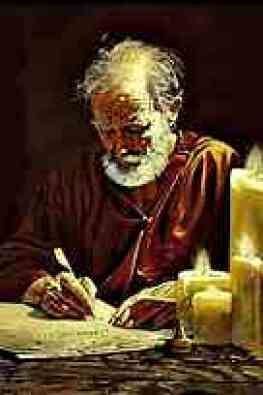 The apostle Paul and his teaching on homosexuality