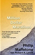 My 2016 Book…and the London Marathon