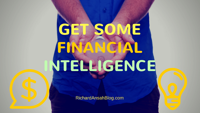 What Is Financial Intelligence | An Introduction