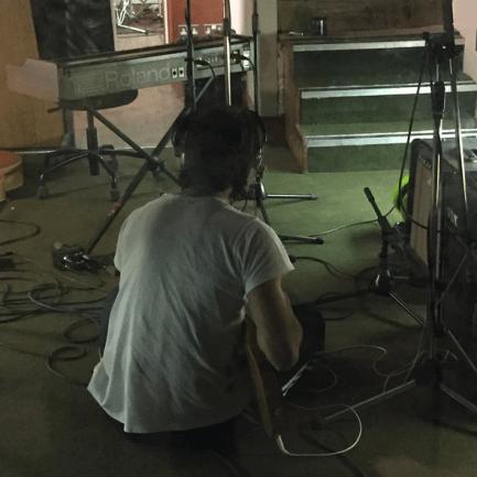 richard ashcroft studio 4 june 2015