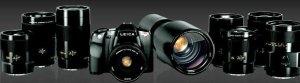 The Leica S2 Camera System