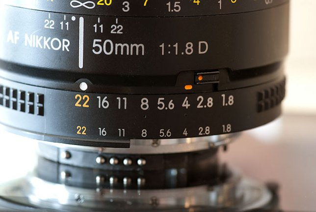 Of all the important options we have in photography, aperture selection ranks at or near the top.