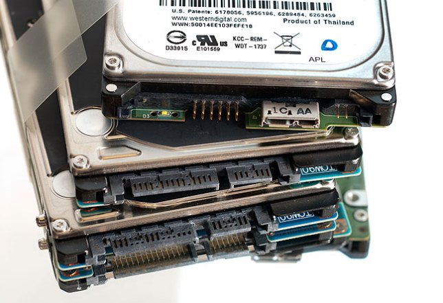 There are two kinds of hard drives: the ones that have failed, and the ones that will fail. Migration of data to new storage is one of the pillars of data archiving.