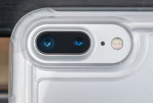 The iPhone 7 Plus is one of this year's models that has a dual-lens camera.