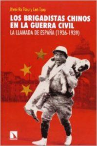 Las Brigadistas Chinos