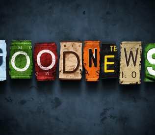 Daily GOOD News