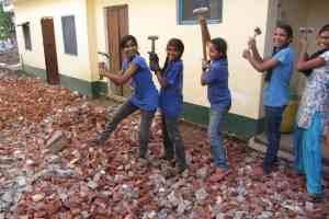 Orphan School