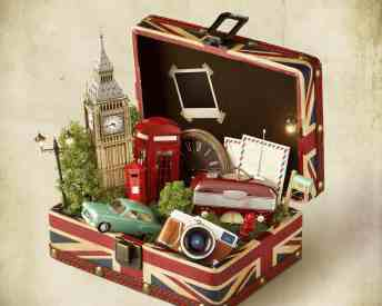 Things to pack when travelling to Europe in the summer
