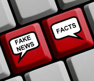 FACT CHECKERS of HOAX News & Scams