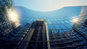 london, willis building, mirroring