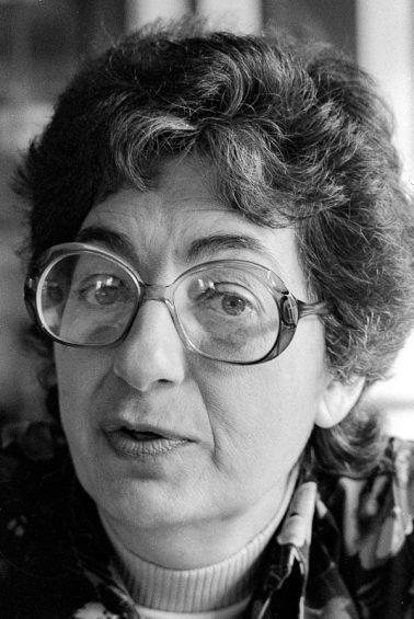 Evelyn Velson