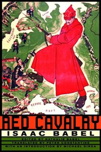 Red Cavalry book cover