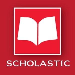 Scholastic books logo