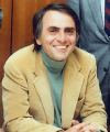 Photo of Carl Sagan