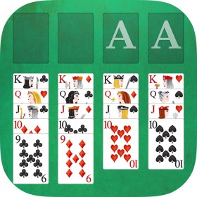 FreeCell Royale