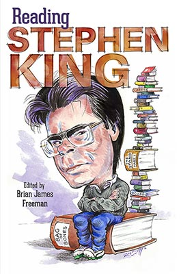 Reading Stephen King