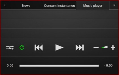 QuadClient player audio