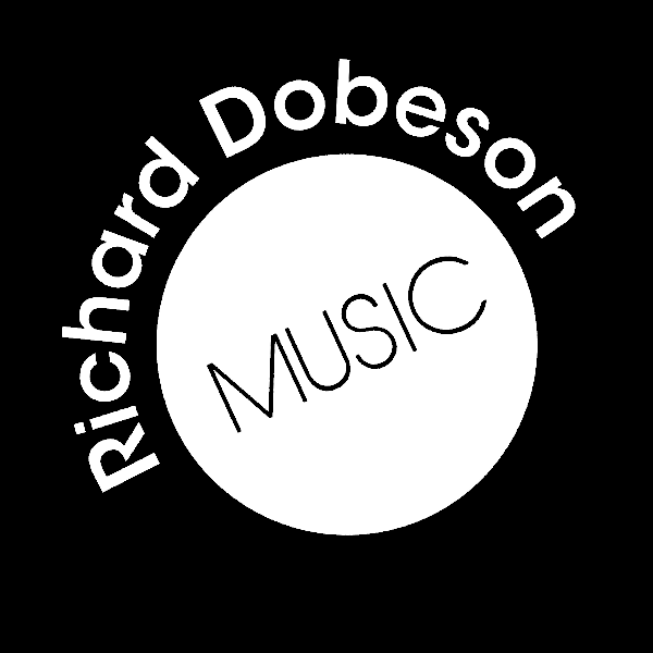 Richard Dobeson Music