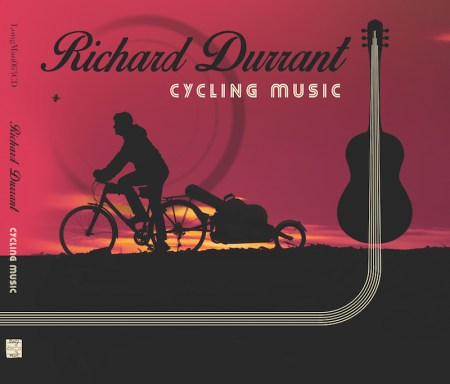 Richard Durrant Cycling Music