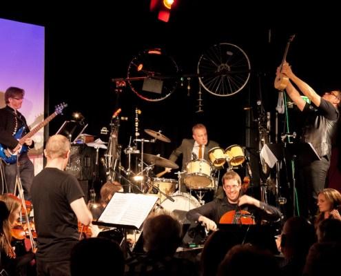 Richard Durrant Orchestra