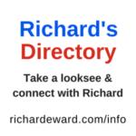 Richard's Directory. richardeward.com/info