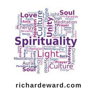 Spirituality words of inspiration