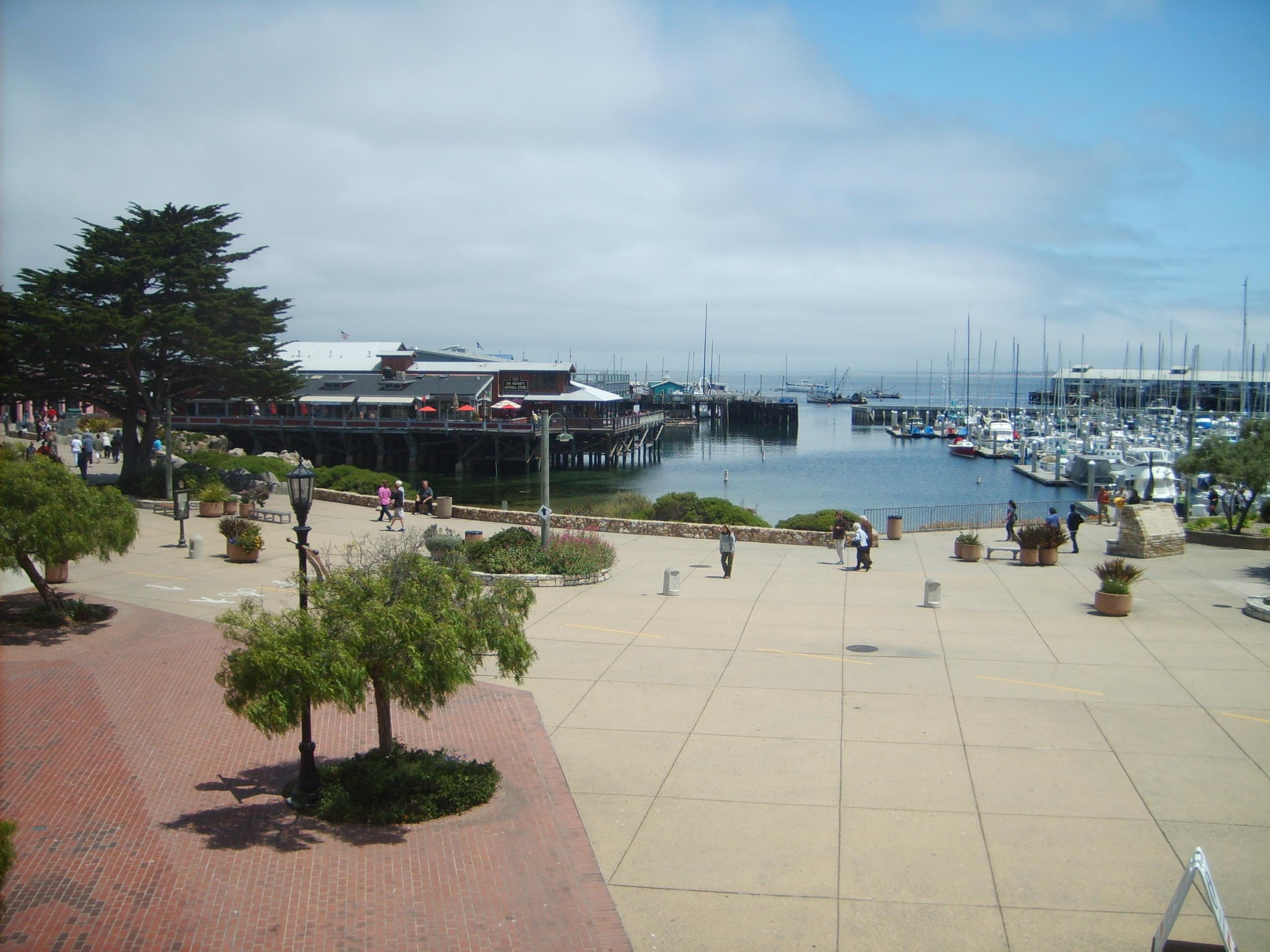 2009 - Monterey USA 148