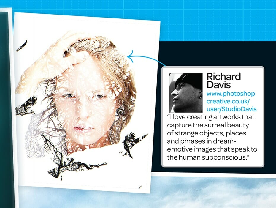 Photoshop Creative Issue 105 Feature