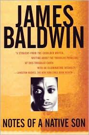 Baldwin-Native Son