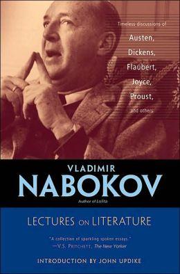 Vladimir Nabokov Lectures