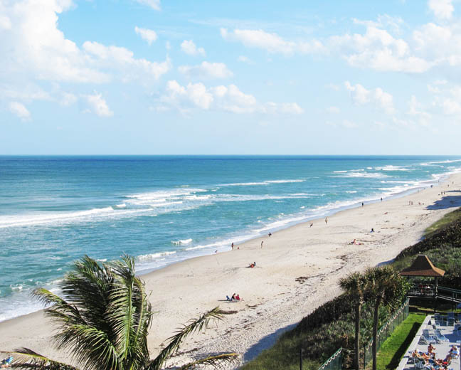 Beach Coast, S x
