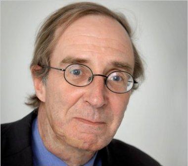 Charles McGrath 1