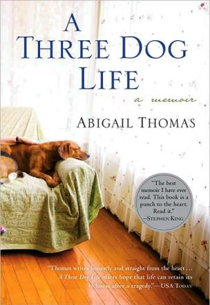 Abigail Thomas-A Three Dog Life