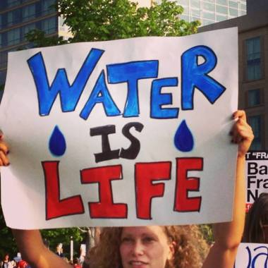 Water is Life