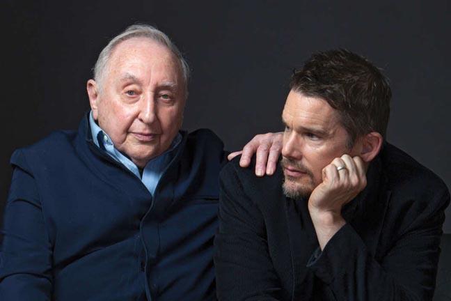 Bernstein & Hawke