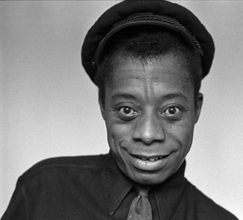 James Baldwin 3