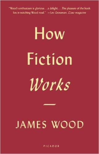 Wood-How Fiction Works