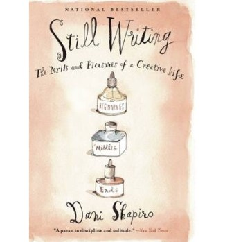 Shapiro-Still Writing