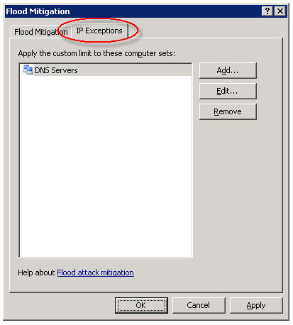 ip_exceptions