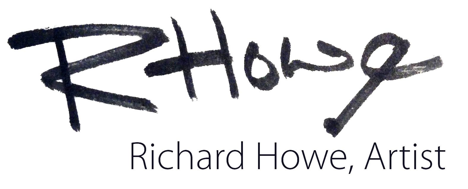 Richard Howe – Artist