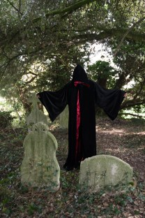 Grim Reaper Alresford Church (8)